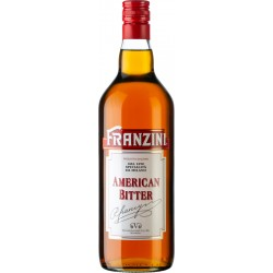 Franzini American Bitter